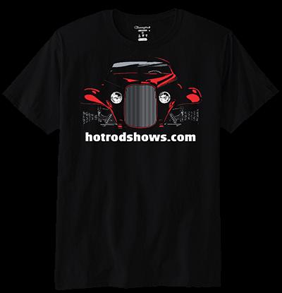 hotrodshows